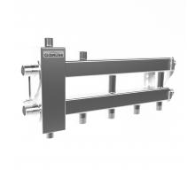 Балансировочный коллектор BMSS-40-3D (40 кВт)
